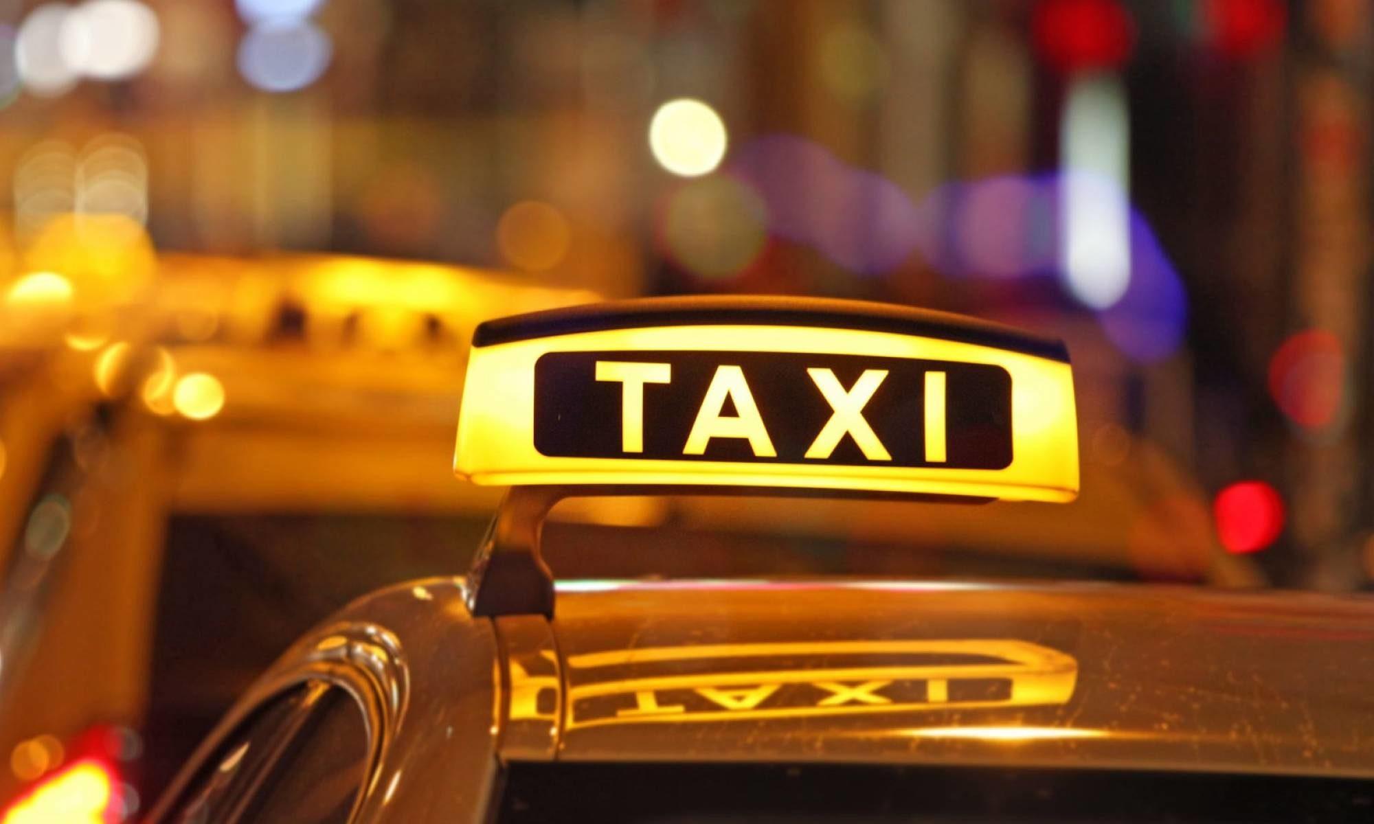Taxi Fenix